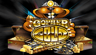 Gopher Gold Microgaming